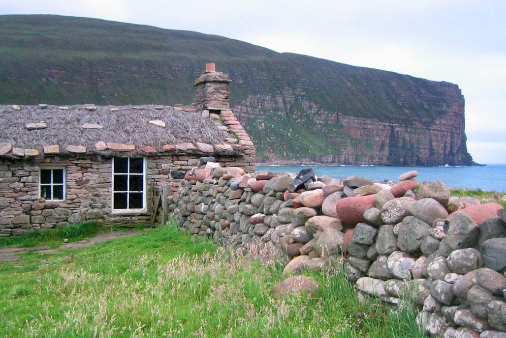 hoy orkney