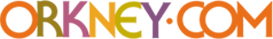 orkney.com logo