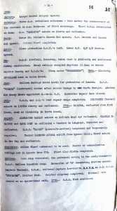ADM116/5790 Hoy WWII Chronology doc - page 11
