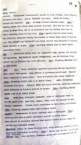 ADM116/5790 Hoy WWII Chronology doc - page 6