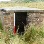 HY22A - Lyness Construction Quarry Explosives Store