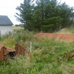 HY31 - Haybrake Camp PAD Shelters