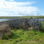 HY39 - Boom Netting, Lyness