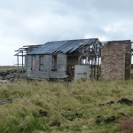 HY64 - Rinnigill Camp Timber Hut