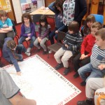 Learning about WWII Hoy using Historical Maps © Orkney Islands Council 2014