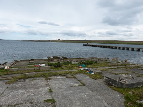 ND39SW 133 - Drifter Slipway