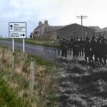 Wartime Heritage