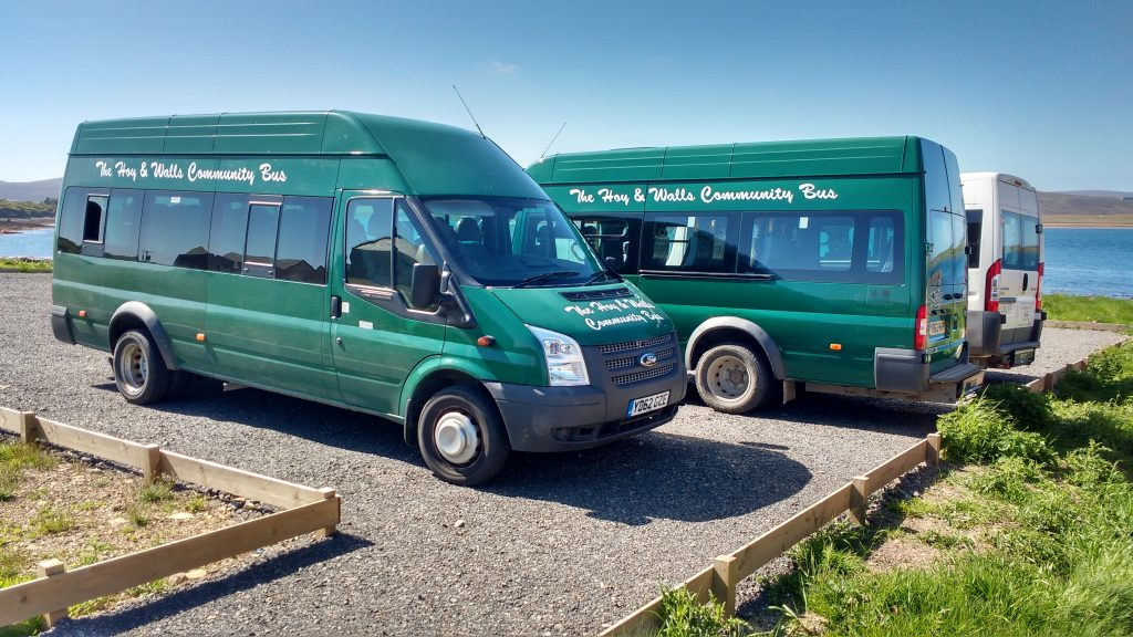 Buses Photo